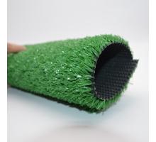 Искусственная трава высотой 10мм; ширина 2м