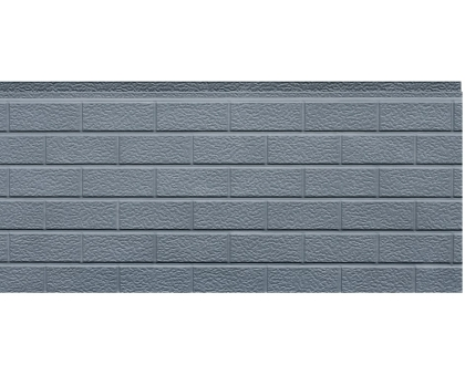 Фасадная панель Ханьи Maple 3510-001 3800x380x16/0,23 мм