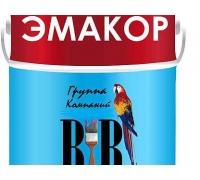 Эмаль Эмакор 4211 (красно-корич.) 1уп-23кг