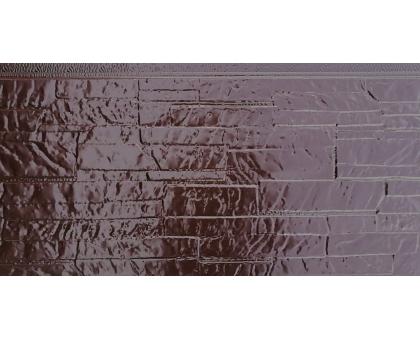 Фасадная панель Ханьи Maple A1G11-001 3800x380x16/0,23 мм
