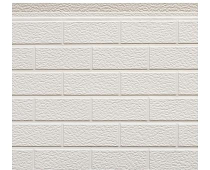 Фасадная панель Ханьи Baikal AE10-001 3800x380x16/0,3 мм