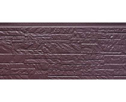 Фасадная панель Ханьи Baikal AG11-001 3800x380x16/0,3 мм