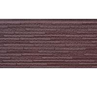 Фасадная панель Ханьи Baikal AG8-001 3800x380x16/0,3 мм