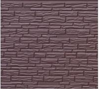Фасадная панель Ханьи Baikal AG9-001 3800x380x16/0,3 мм
