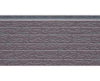 Фасадная панель Ханьи Baikal AK2-007 3800x380x16/0,3 мм