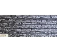 Фасадная панель Ханьи Baikal AK9-008 3800x380x16/0,3 мм
