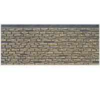 Фасадная панель Ханьи Maple AK9-016 3800x380x16/0,23 мм
