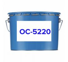 Органосиликатная композиция ОС-5220 (сер.,зел.,бел.) 1уп-25кг