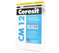 Ceresit СМ 12 Клей для керамогранита 25кг