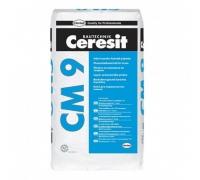 Ceresit CM 9 Клей для плитки для внутр работ 25 кг