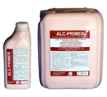 Праймер Alc-primer антигрибковый ДР 10л