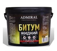 Жидкий битум ADMIRAL 10л