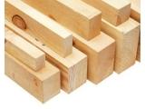 Брусок деревянный обрезной