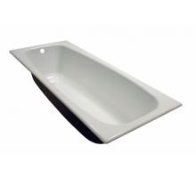 Ванна чугунная 1500х700х400 Классика