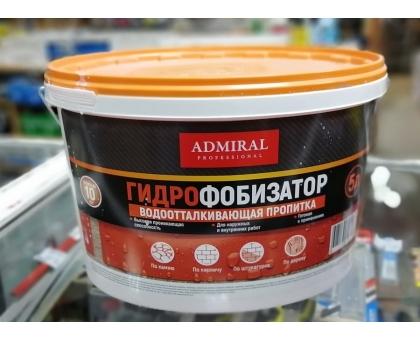 Гидрофобизатор ADMIRAL акриловый  5л