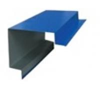 Уголок внешний панель 100мм (10х30х10х150х150х10х30х10)