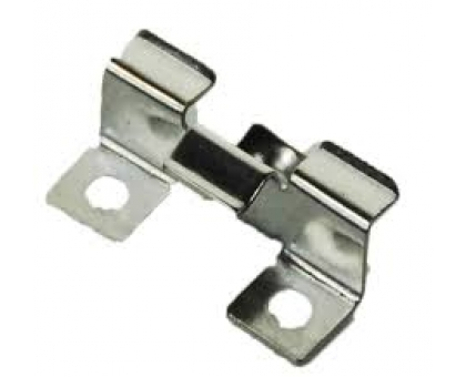 Кляммер 40х20х12 стальной