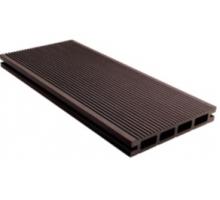 Террасная доска Декинг 150x25x2201 шоколад
