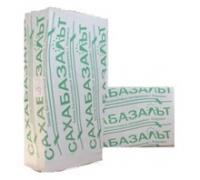 Сахабальт ПП-100 толщ50-100мм 1200x600, плотность 100-110 кг-м3, в 1пачке 0,216м3
