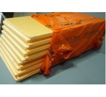 Плиты пенополистирольные экструзионные XPS ТЕХНОПЛЕКС 1180х580х30-L 1уп13шт