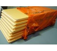 Экструдированный пенополистирол 35 плотности 2400x600x50 2сорт