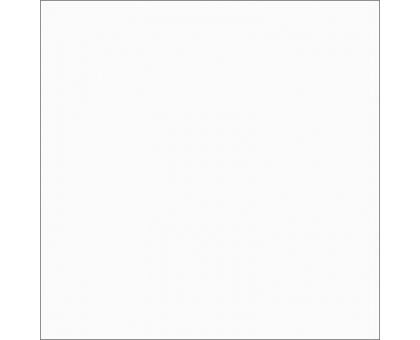 Керамогранит неглазуров. белый super white AJС 6200 (600Х600)1.44м21уп/4шт