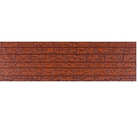 Панель облицовочная ханьи Г2 цвет AG2-012 3800x380x16 мм