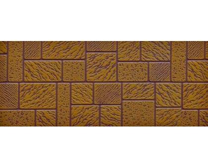 Панель облицовочная ханьи Г2 цвет AG5-005 3800x380x16 мм