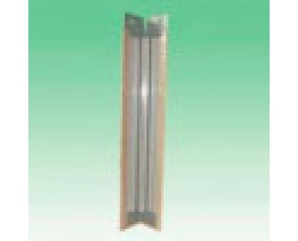 Внутренний угол al8-001 50x50x380 мм вн 20050