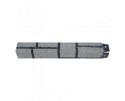 Внешний угол zbh5-139 50x50x380 мм вн 20050