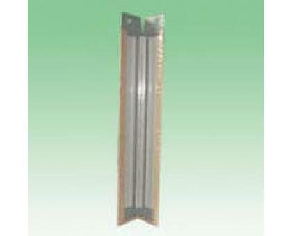 Внешний угол aw9-100 50x50x380 мм вн 20050
