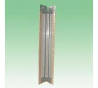 Внешний угол al9-100 50x50x380 мм вн 20050