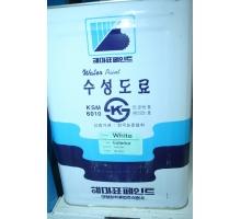 Краска водоэмульсионная ksm6010 sea horse 18л