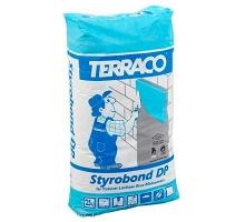 Шпаклевка Styrobond 25 кг клеевая добавка