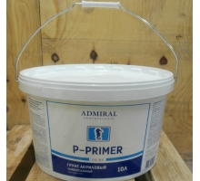 Праймер битумный полимер 3л АДМИРАЛ