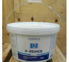 Праймер битумный полимер  5л АДМИРАЛ
