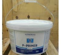 Праймер битумный полимер 10л АДМИРАЛ