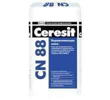 Пол наливной Ceresit cn 68 самовырав финишный 1-15мм 25кг