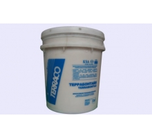 Шпатлевка Terrabontile 27 кг текстурное покрытие