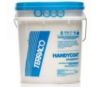 Шпатлевка HANDYCOAT для внутрработ 25кг (с синей крышкой)