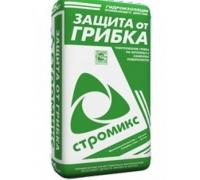 СТАРАТЕЛИ Защита от грибка СТРОМИКС, 5кг