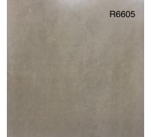 Плитка облицовочная керамическая глазурованная, неполированная R6605 600x600