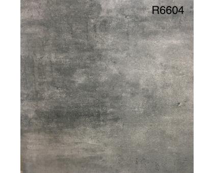 Плитка облицовочная керамическая глазурованная, неполированная  R6604 600x600