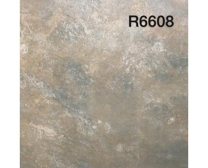 Плитка облицовочная керамическая глазурованная, неполированная R6608 600x600
