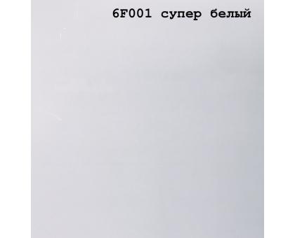 Керамогранит 6F001 600x600 (супер белый)