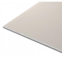 Гипсокартон 1200х2500х12,5 мм влагоогнестойкий, KNAUF 1-50