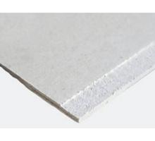 ГВЛ ПК влагостойкий 2500x1200x12,5 мм, KNAUF 1-40