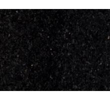 Плитка гранитная Блэк Гэлакси (Black Galaxy)  600x300x18 полировка