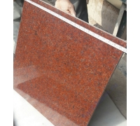 Плитка Империал Ред 600X300X18 полировка