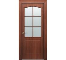 Дверь Палитра итальянский остекл. 60см, 70 см, 80 см